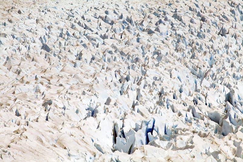 Perito Moreno Glacier en el parque nacional del Los Glaciares, Patagonia, la Argentina fotos de archivo libres de regalías