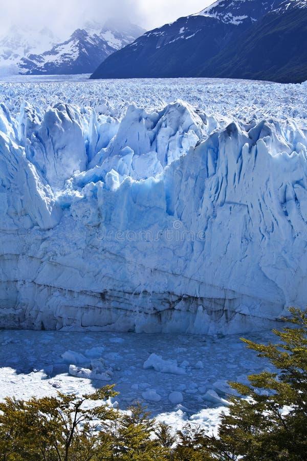Download Perito Moreno Glacier - Patagonia - Argentina Stock Image - Image: 22490077