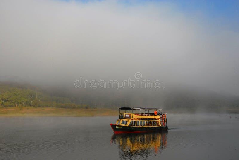 Periyar National Park Tour royalty free stock photo