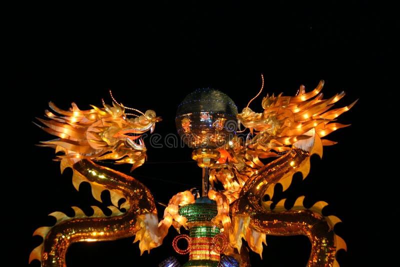 Perlas del dragón fotografía de archivo libre de regalías