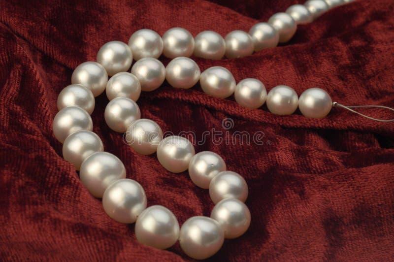 Perle photo stock
