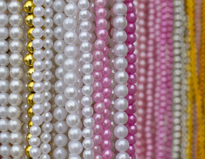 Perle stockbilder