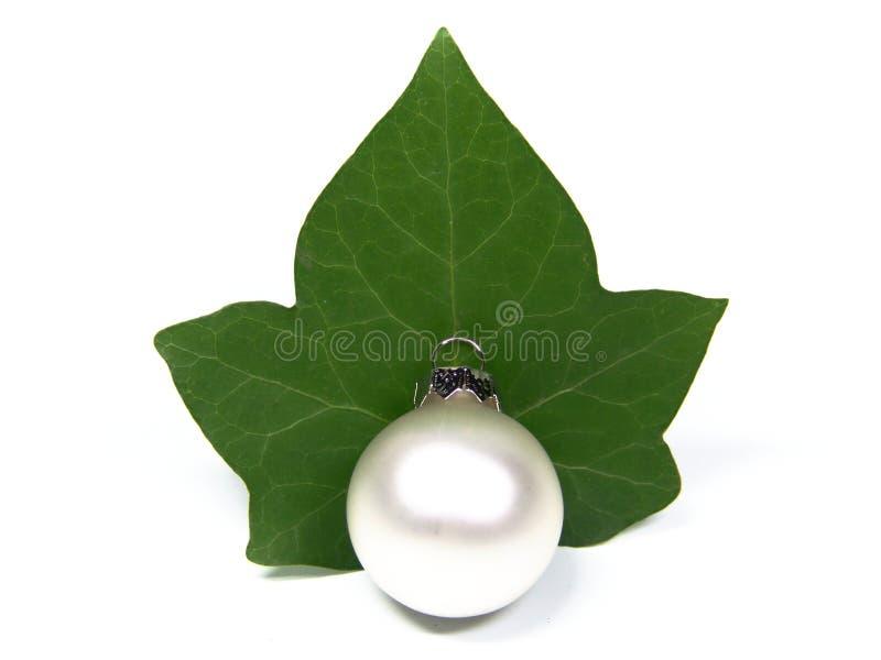 perle de Noël photos libres de droits