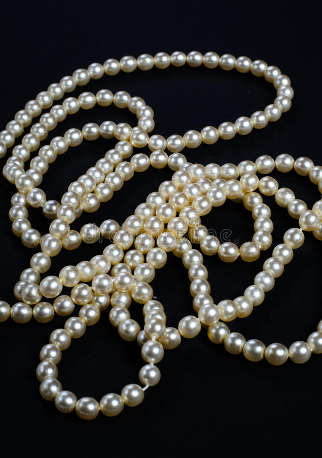Perlen stockfotos