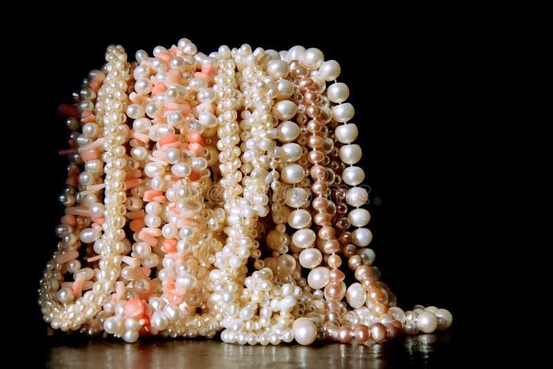 Perles images libres de droits
