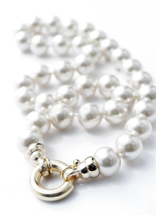 Perls photographie stock