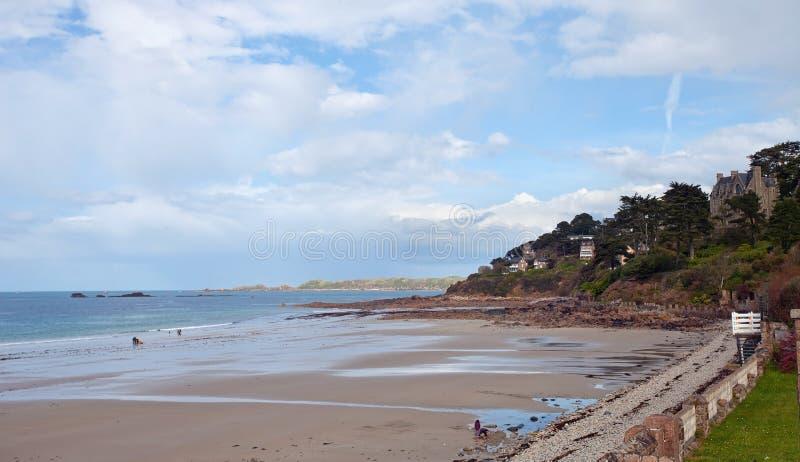 Download Perros Guirec stock photo. Image of harbor, seaside, atlantic - 25328308