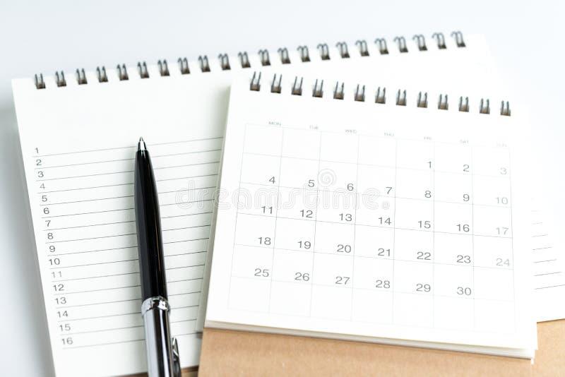 Persönlich jährlich Listen oder neues Jahr ` s Entschließung oder Planbetrug tun lizenzfreie stockfotografie