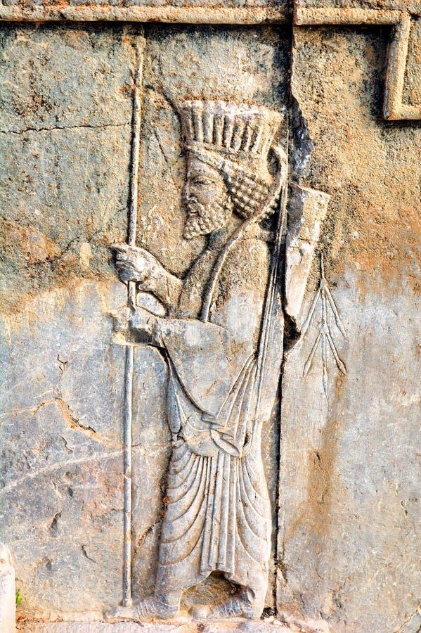 Persepolis photo libre de droits