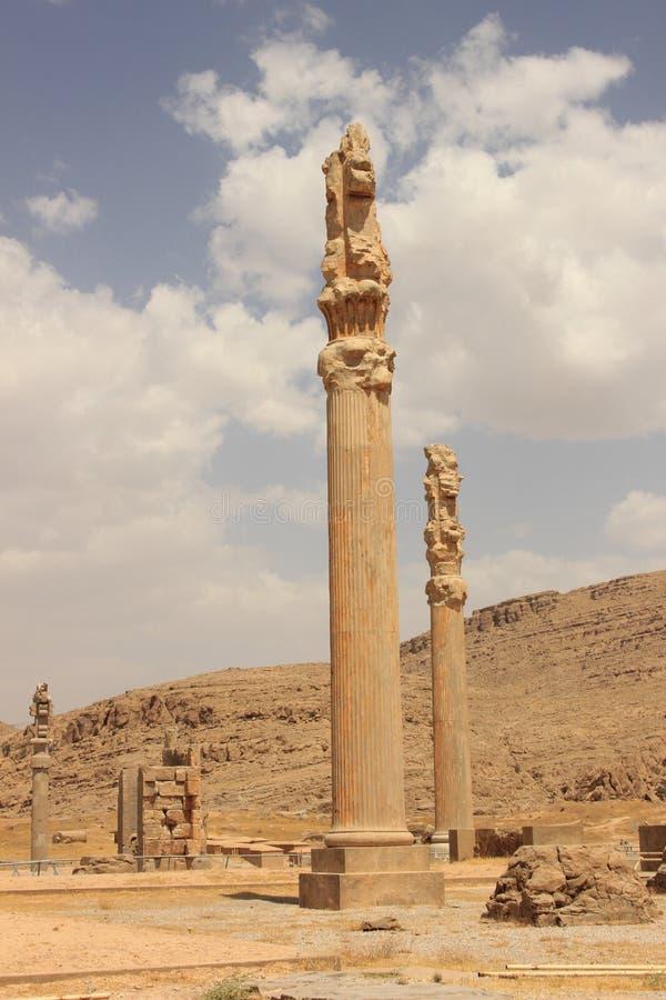 Free Persepolis (Iran) Stock Image - 59455591