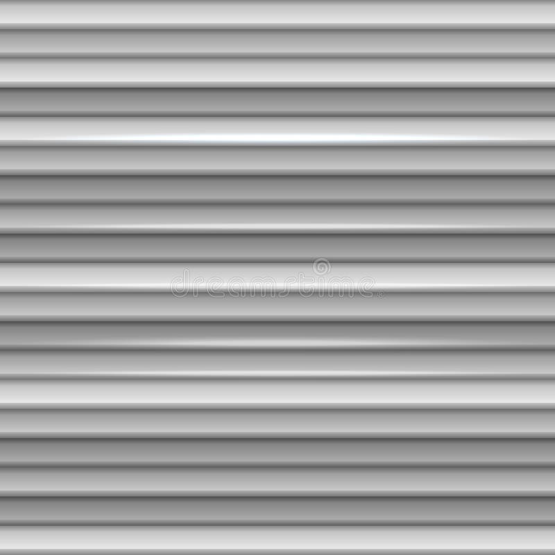 Persianas Gray Jalousie Abstract Background Vector libre illustration