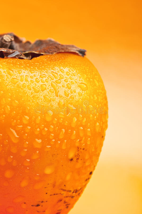 Free Persimmon Fruit Royalty Free Stock Photo - 17780165