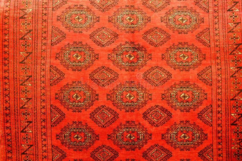 perskie dywany obraz stock