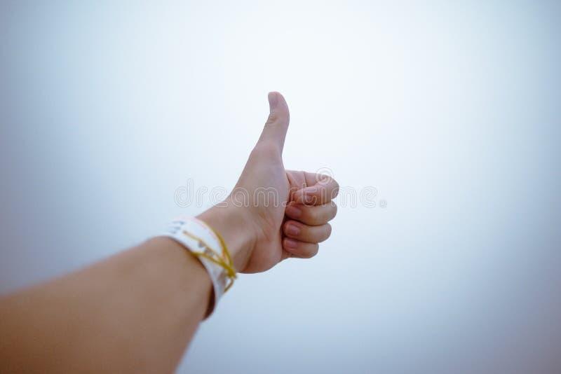 thumbs Free public