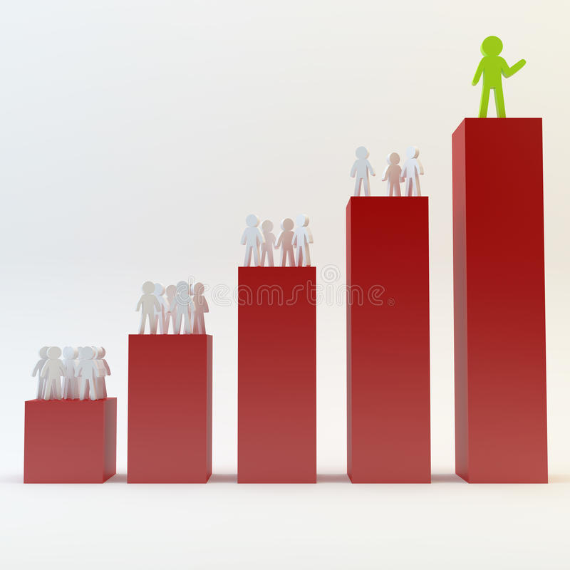 Download Person With Graph Stock Photo - Image: 38739210