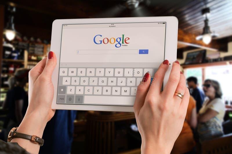 Person Holding White Ipad Free Public Domain Cc0 Image