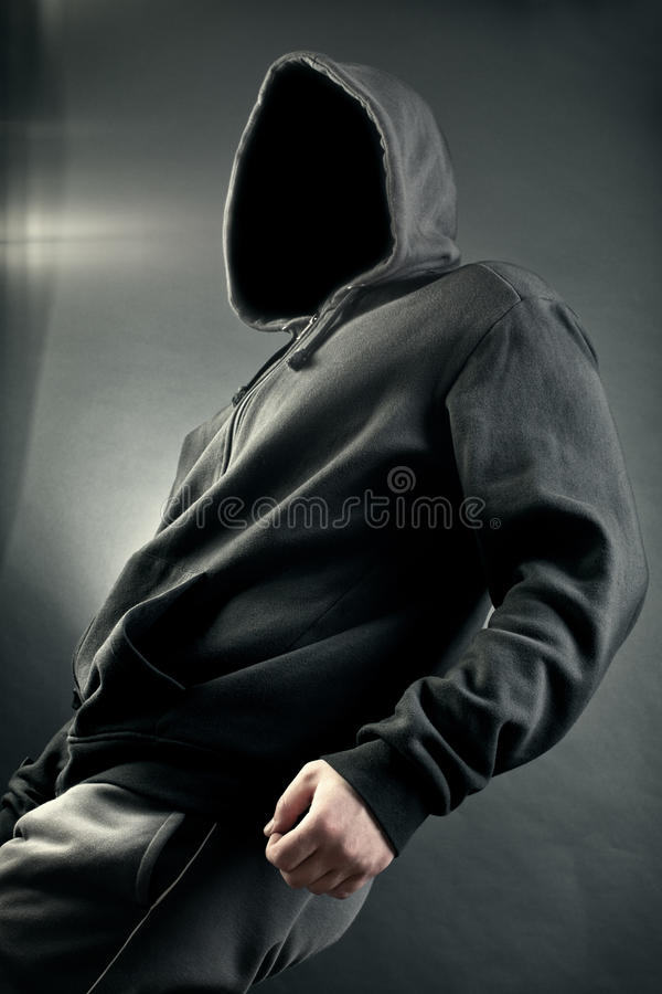 Download Person With The Latent Person Royalty Free Stock Images - Image: 23968919