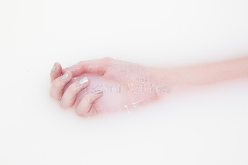 Person Right Hand stock images