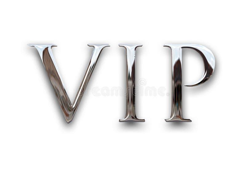 Persona molto importante VIP royalty illustrazione gratis
