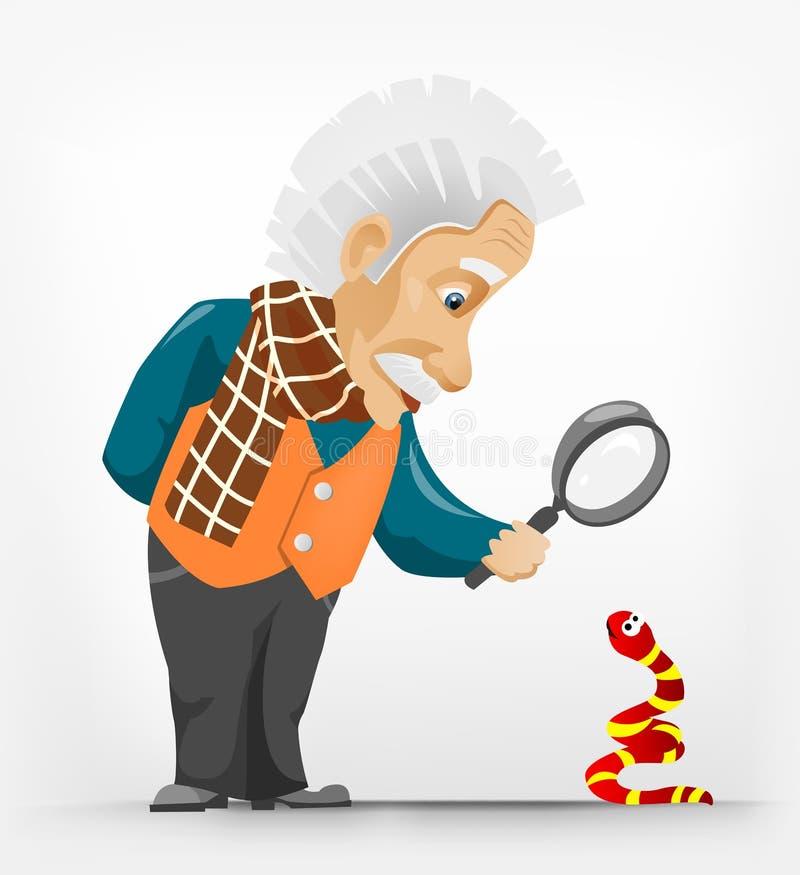 Einstein imagens de stock royalty free