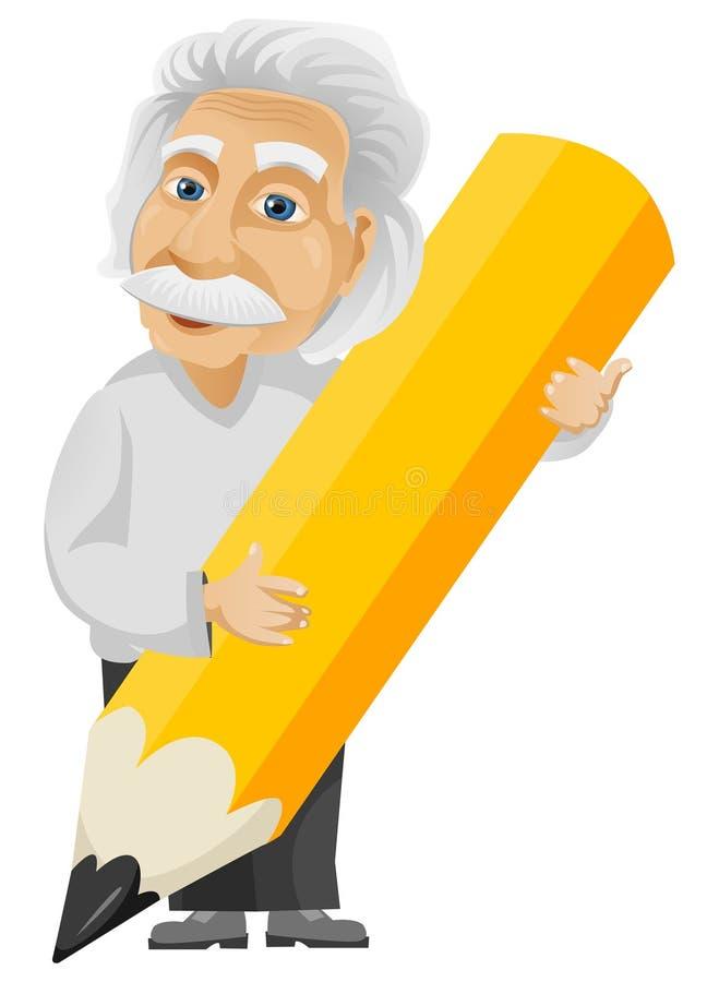 Einstein imagen de archivo