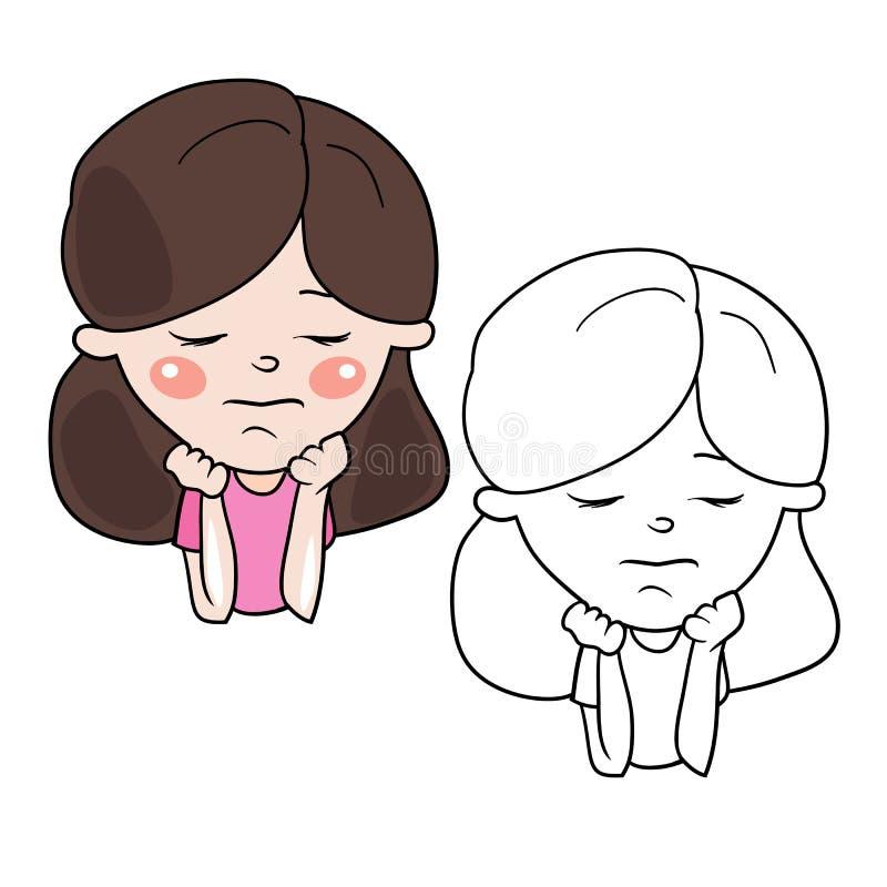 Personaje de dibujos animados libre illustration