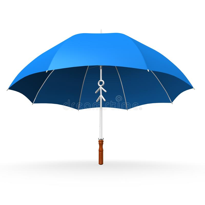 Personal Insurance Stock Photography