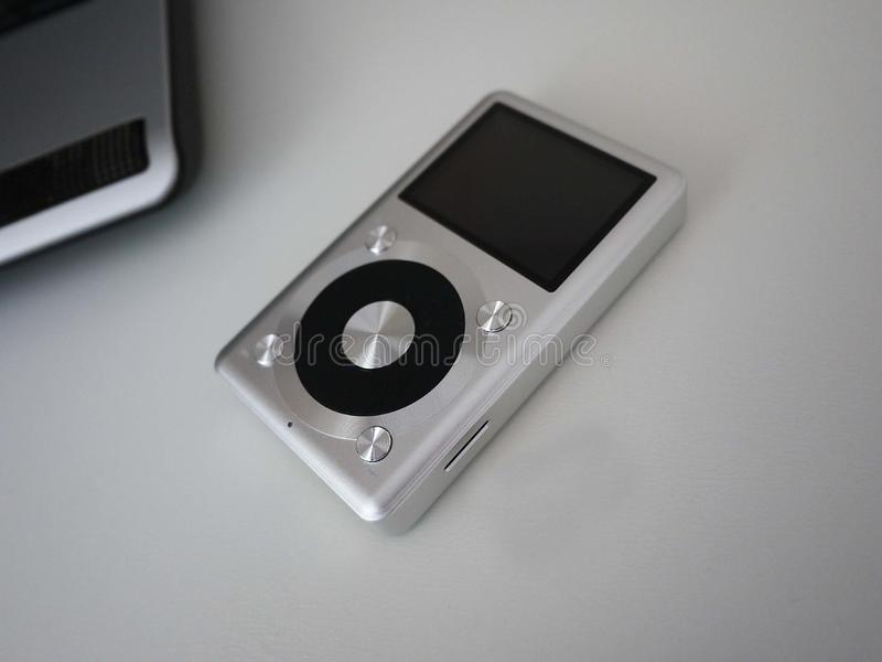 Personal MP3 Player To Listen To Your Favorite Tunes