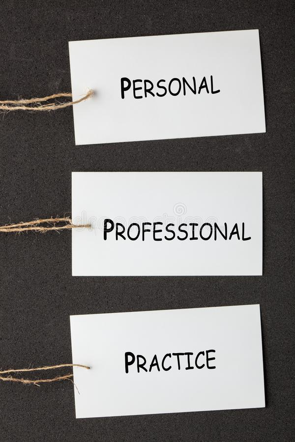 Personal And Professional Goals List For The New Year 2018