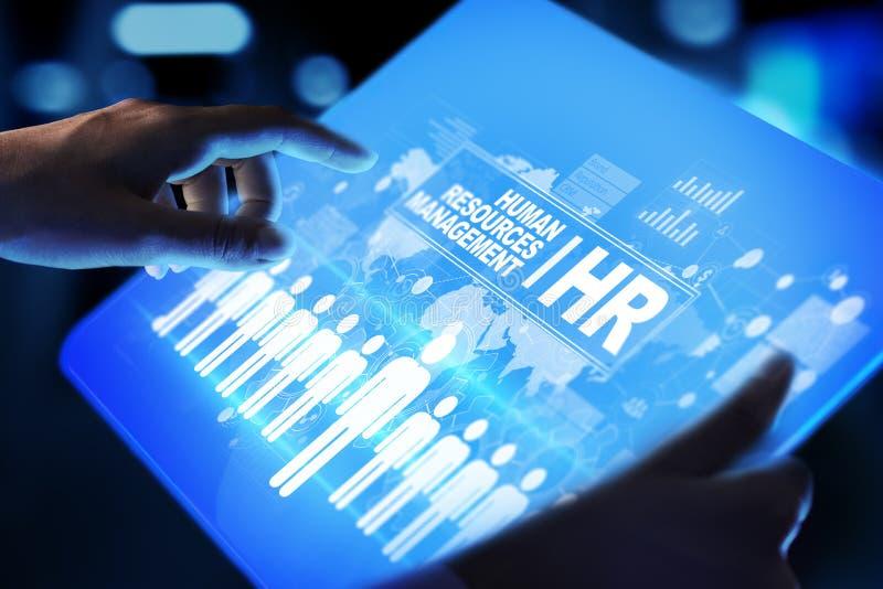 Personal, Stunden-Management, Einstellung, Talent gewünscht, Beschäftigungs-Geschäfts-Konzept lizenzfreie stockfotografie
