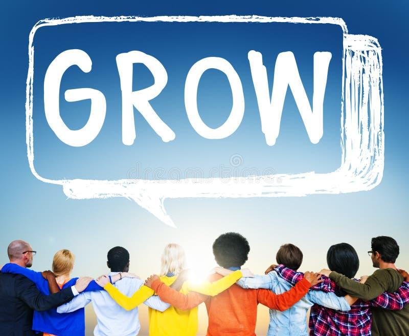 Personalizzi le idee l'innovazione di individualità che di identità personalizza immagine stock