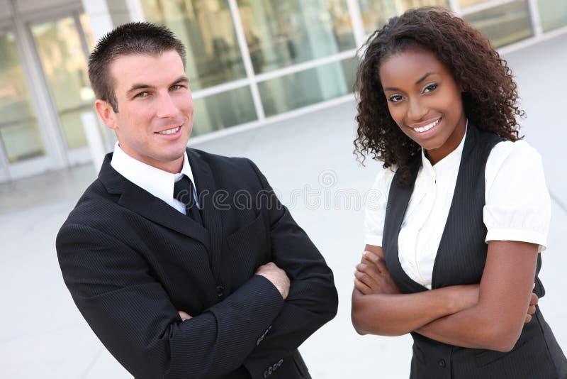 Personas étnicas del asunto fotos de archivo