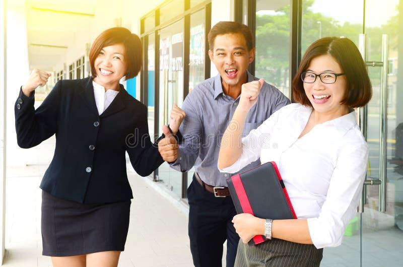 Personas asiáticas del asunto fotografía de archivo libre de regalías
