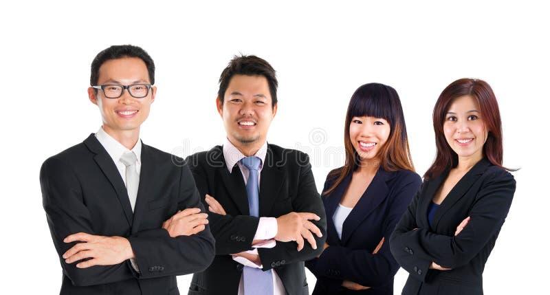 Personas asiáticas del asunto fotos de archivo