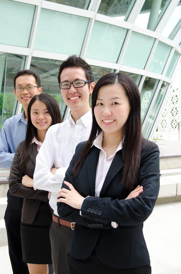 Personas asiáticas del asunto imágenes de archivo libres de regalías