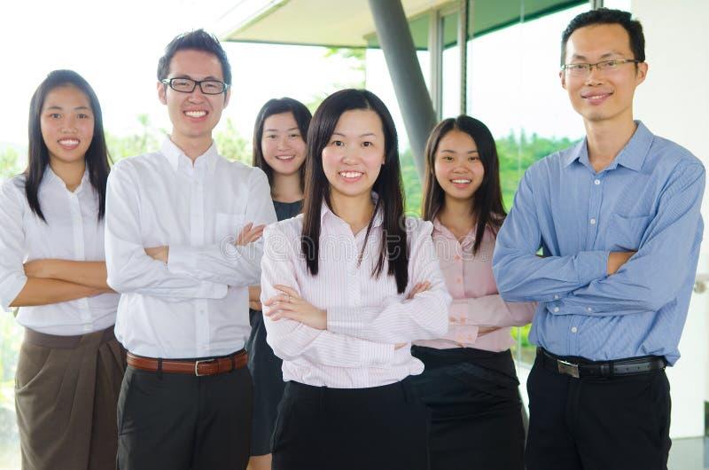 Personas asiáticas del asunto fotos de archivo libres de regalías