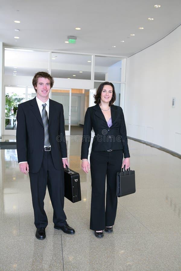 Personas del asunto fotografía de archivo
