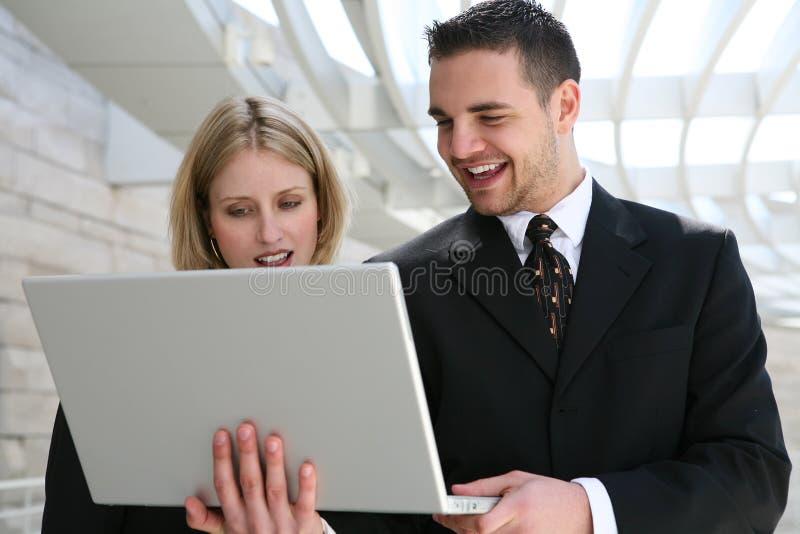 Personas del asunto en la oficina imagen de archivo libre de regalías