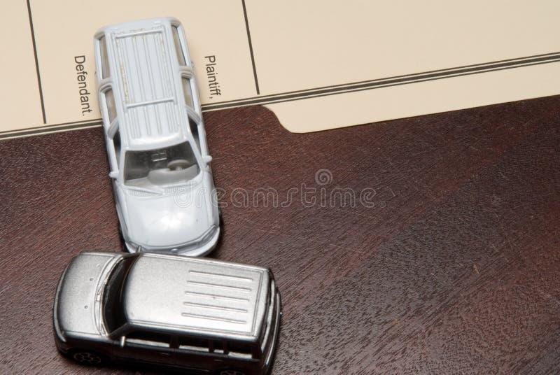 Personenschaden-Rechtssache stockfotos