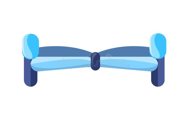 Personlig vektor för biltransportsymbolstecken royaltyfri illustrationer