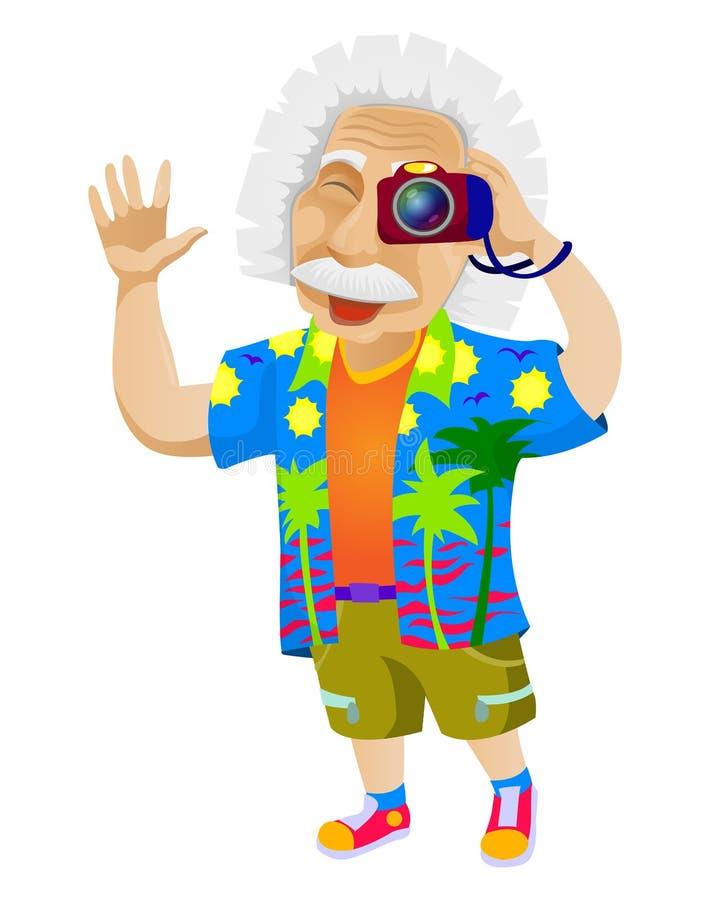 Einstein photo stock