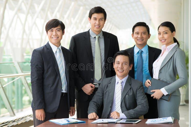 Personnel d'affaires photos stock