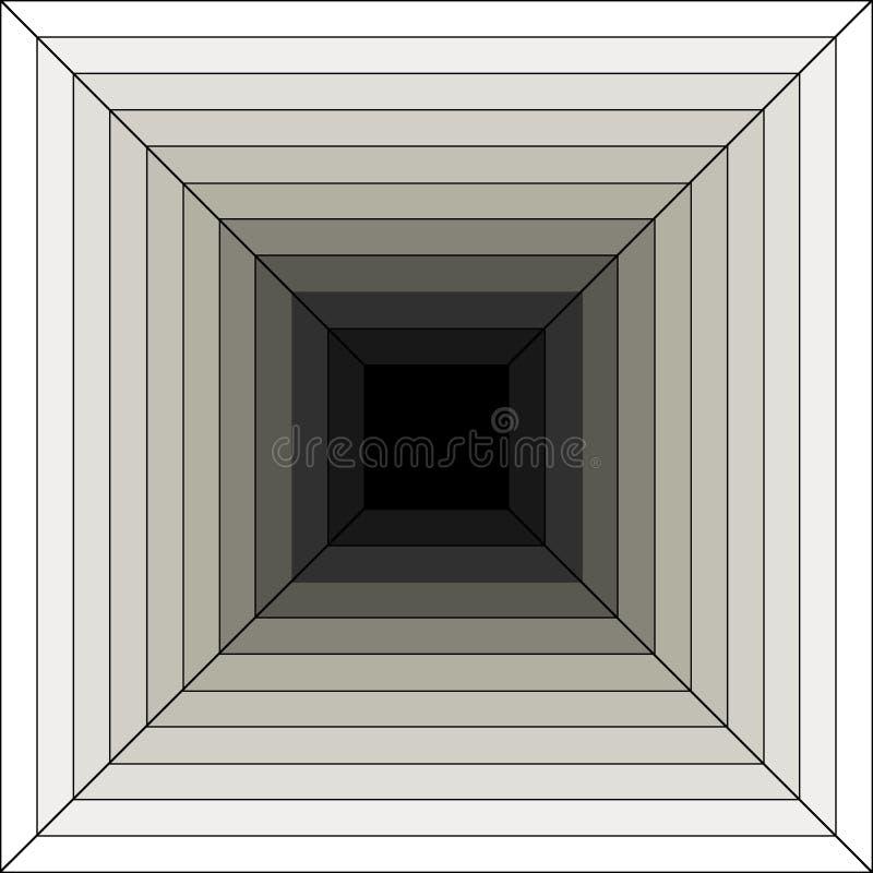 perspectiva imagen de archivo libre de regalías