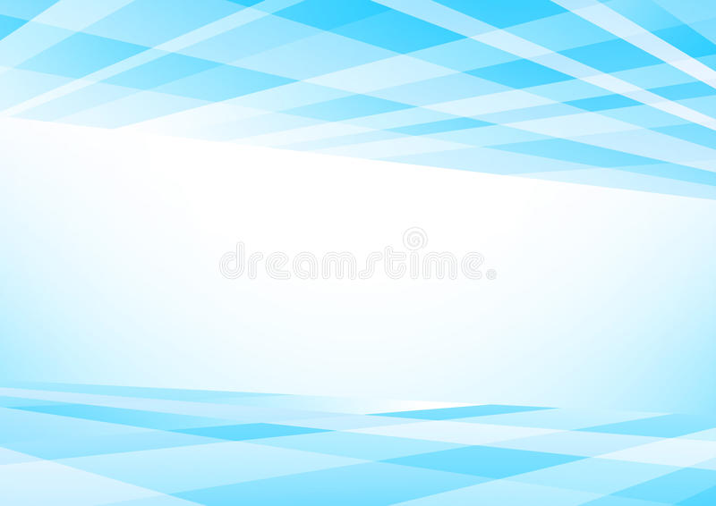 Download Perspective Abstraction With Tiles Stock Vector - Image: 30546517