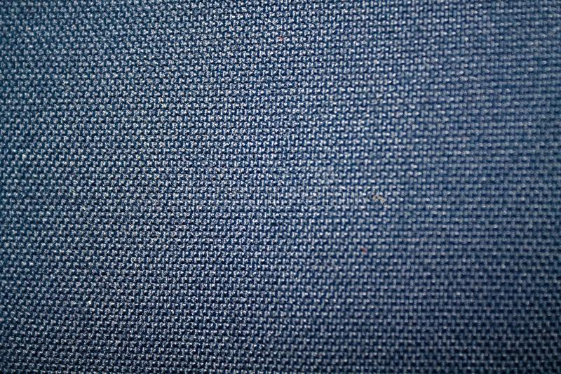 Perspective and closeup view to abstract space of empty light blue natural clean denim texture for the traditional business backgr royalty free stock images