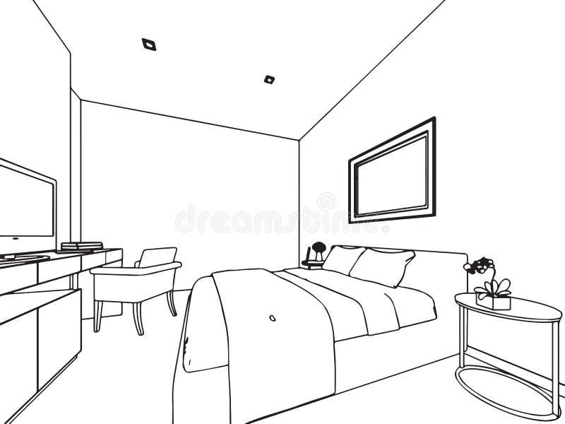 stunning croquis dessin maison images. Black Bedroom Furniture Sets. Home Design Ideas