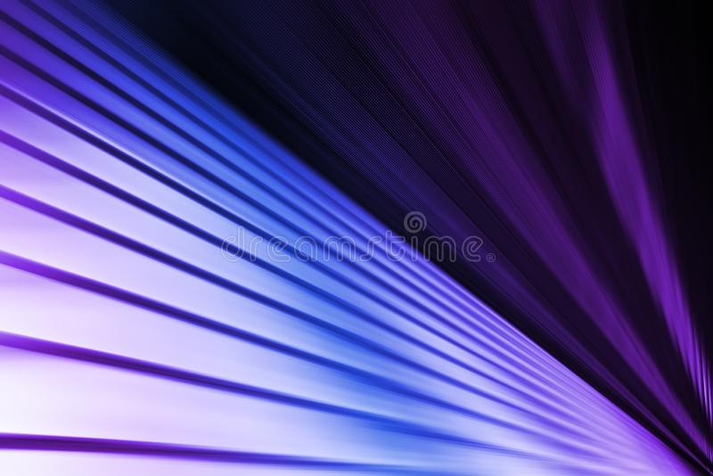 Light reflection on metal background. Digitally produced. The Perspective of light reflection on metal background. Digitally produced stock illustration