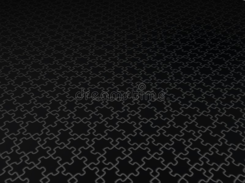 Download Perspective puzzle stock illustration. Image of combined - 175426