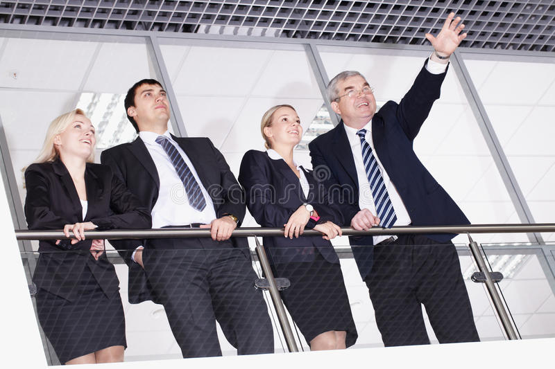 Download Perspectives stock photo. Image of confident, businesspeople - 21562152