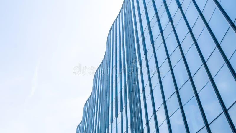 Perspektiven- und UnterseitenWinkelsicht zu strukturiertem Hintergrund stockbilder